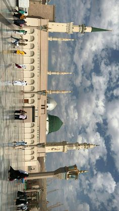 Al Masjid An Nabawi, Mecca Masjid, Mecca Islam, Masjid Al Haram, Islamic World, Islamic Art, Ramadan, Medina Mosque, Mekkah