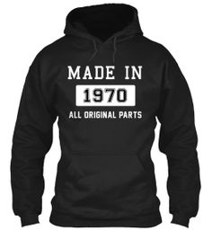 Made In 1970 | Teespring