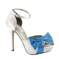 Search Results : Benjamin Walk, The Leader in Bridal, Prom & Evening Footwear