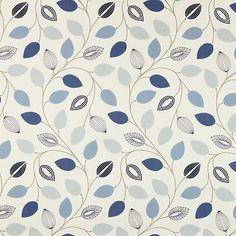 Buy John Lewis Ella Furnishing Fabric Online at johnlewis.com