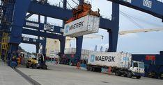 Los conceptos por los servicios marítimo-portuarios que se prestan en las modalidades de operación Maersk Line, Over 60, The Office, Times Square, Street View, Ocean, Exterior, Travel, Container