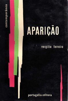 Centenário Vergílio Ferreira 1916 - 2016 |   Aparição