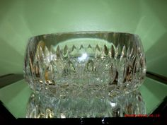 Large EAPG Thick Heavy Crystal Bowl with by Great1Treasure on Etsy, $25.99
