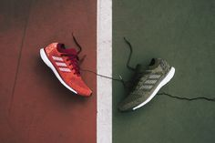 f5f0eeffd42384 Kith Previews an Exclusive adidas adizero Prime BOOST LTD Pack