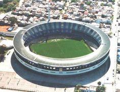 Estadio Presidente Perón. Racing Club.Avellaneda, Provincia de Buenos Aires, Argentina.