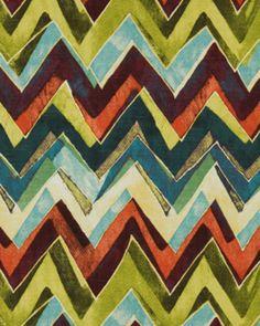 Robert Allen- Color Field in Leaf