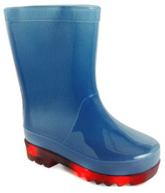 ac5071b0fc7 Rainy Days Are Super Cool With Firebugs Rainboots! WE LIGHT UP! Great gift  for the holidays!