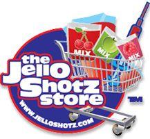 lots of jello shots recipies