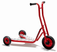 Endeavour Toys - Winther Viking Safety Roller / Scooter