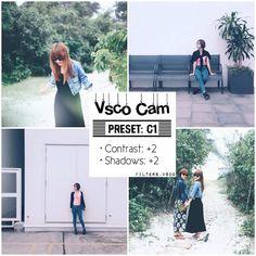 Công thức ma thuật chỉnh ảnh đẹp mê hồn với ứng dụng VSCO Cam - ảnh 8