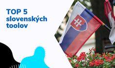 TOP 5 nástrojov zo Slovenska, ktoré pomáhajú e-shopárom, resp. marketérom po celom svete. Poznáte ich? Top 5, Coca Cola, Volkswagen, Cola, Coke