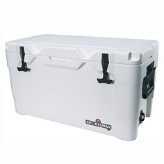 Igloo Products 00049233 Sportsman Cooler, White, 70 quart *** Check out the image by visiting the link.