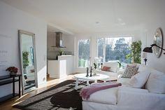 mantener limpia la casa estilo nórdico escandinavo decoración sencilla limpia oredenada decoración interiores nórdica escandinava decoración en blanco decoración casas pisos suecos blog estilo nórdico