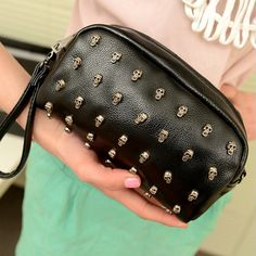 punk bags and purses - Google Search