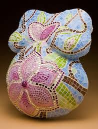 pregnant belly casting - Google Search