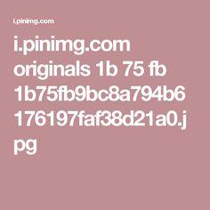 i.pinimg.com originals 1b 75 fb 1b75fb9bc8a794b6176197faf38d21a0.jpg