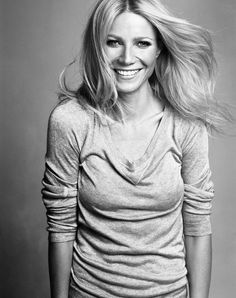 perfection has a name : Gwyneth Paltrow