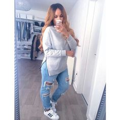 #sneakers #outfit #beauty
