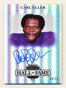 rc | Legends Hall of Fame   Minnesota  Authentic Autograph ...