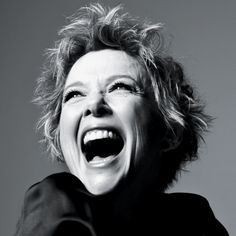 Annette Bening - age 54 - stunning, expressive, always classy