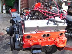Engine Replacement | The Best Mechanic in Fairfield, CT - El Camino