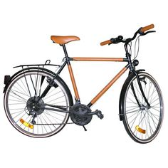 Hermes bicycle... Now I would exercise with this one :)