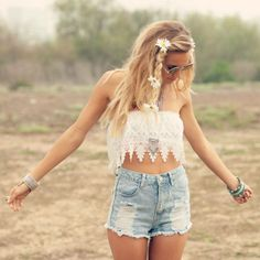What outfit are you rocking this #festival season?