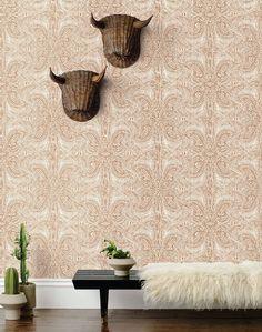 Andanza, Copper – The Pattern Collective