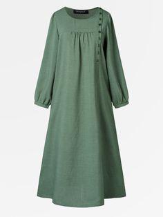 Muslim Women Fashion, Indian Fashion Dresses, Abaya Fashion, Fashion Outfits, Girls Frock Design, Fancy Dress Design, Stylish Dress Designs, Abaya Mode, Mode Hijab
