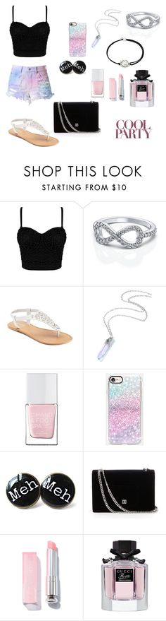 """""""#119"""" by ncandyx ❤ liked on Polyvore featuring SONOMA Goods for Life, The Hand & Foot Spa, Gucci and Alex and Ani"""