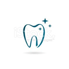 Tooth icon royalty-free stock vector art