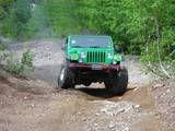 Jeep TJ Colorado