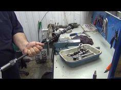 (162) Ремонт рулевой на Hyundai Tucson. Ремонт рулевой на Hyundai Tucson в СПб - YouTube