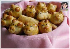 PANTIP.COM : D9954301 ดาวจ๋าคนซน ชวนเพื่อนๆทำ คุกกี้ ส่งการบ้านคุณหน่อง wee_nong >>> คุกกี้ไส้สับปะรด <<< คุกกี้อร่อยๆ น่ารักๆ ที่ทำได้ง่ายๆ [Bakery & Ice Cream]