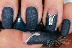 Rits nagels