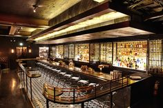 Love this new place!!  The Acqua Al 2 and Ghibellina team bring classic booze to Penn Quarter.
