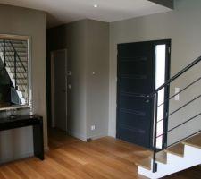 Envie de trouver des idées pour votre maison ? Consultez toutes les photos décoration déco entrée envoyées par nos membres