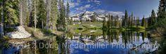 Lake Irwin, Crested Butte, Colorado