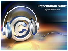 Copyright Music Powerpoint Template is one of the best PowerPoint templates by…