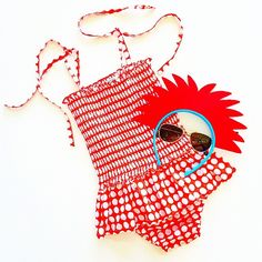 How can you not have a little bit of fun with this playsuit? Romper headband and sunglasses Playsuit Romper, 3 In One, Have Fun, Canning, Sunglasses, Kids, Young Children, Boys, Sunnies