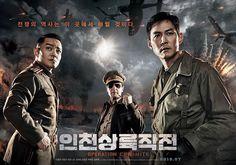 Koreanischer Actionfilm mit Liam Neeson
