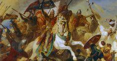 Η μάχη του Ικονίου (18 Μαΐου 1190)