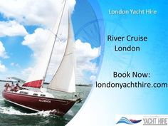 London Yacht Hire offers the most luxurious facilities for #river #cruise #in #London. With us, you can organize a trip to travel over Thames River.