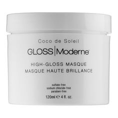 See 3 reviews, photos, and Q&A on Gloss Moderne High-Gloss Masque: <bound method Review.remove_tags of <Review: I've been dying to try this product I've heard really great things about it. I would like to hear feedback on it before I purchase it has anyone has tried it yet? (21391736)>>