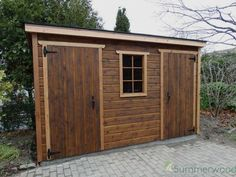 Plans to Build A Wooden Storage Shed - Plans to Build A Wooden Storage Shed , Garden Shed Design Plans Media Cache Pinimg Bc Wooden Storage Sheds, Diy Storage Shed Plans, Wood Shed Plans, Free Shed Plans, Firewood Storage, Backyard Sheds, Outdoor Sheds, Backyard Storage, Outdoor Storage