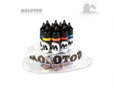 Molotow One 4 All - Starter Set