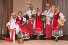 Maltese Traditional Costumes | Flickr - Photo Sharing!