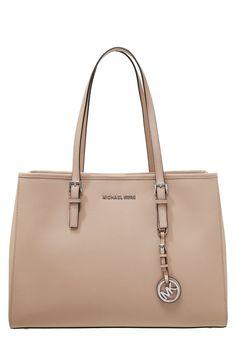 Mit dieser Tasche beweist du Geschmack! MICHAEL Michael Kors JET SET TRAVEL - Handtasche - ballet für 294,95 € (18.02.16) versandkostenfrei bei Zalando bestellen.
