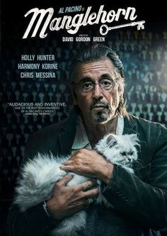 Rent Manglehorn starring Al Pacino and Chris Messina on DVD and Blu-ray. Get unlimited DVD Movies & TV Shows delivered to your door with no late fees, ever. Films Hd, Films Cinema, Hd Movies, Movies To Watch, Movies Online, Movies And Tv Shows, Movie Tv, Netflix Online, 2015 Movies