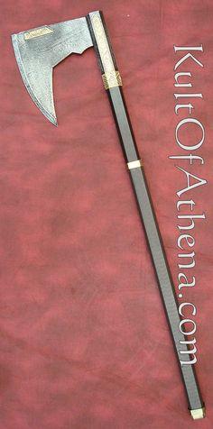 UC2628 - Lord Of The Rings - Bearded Axe of Gimli - $124.95